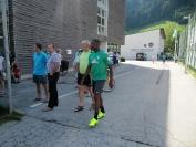 Werders Sommertrainingslager 2014_3