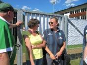 Werders Sommertrainingslager 2014_6